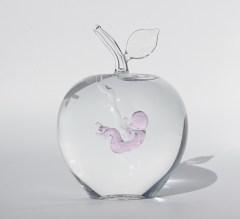 appel baby roze