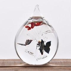 druppel-met-vlinders
