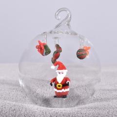 bal kerstman